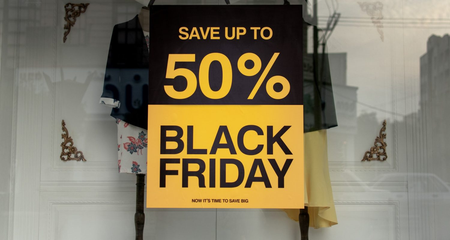 Black Friday simple opération marketing ou vraies bonnes affaires ? 8